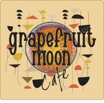 The Grapefruit Moon Logo - Entry #56