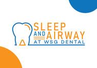 Sleep and Airway at WSG Dental Logo - Entry #144