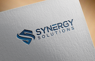 Synergy Solutions Logo - Entry #143