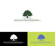 Wealth Preservation,llc Logo - Entry #141