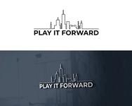 Play It Forward Logo - Entry #139