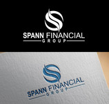 Spann Financial Group Logo - Entry #131
