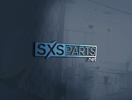 SXSparts.net Logo - Entry #24