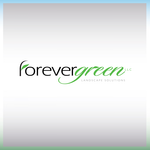 ForeverGreen Logo - Entry #88