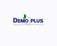 Demo plus Logo - Entry #14