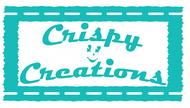 Crispy Creations logo - Entry #62