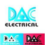DAC Electrical Logo - Entry #30