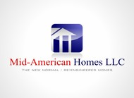 Mid-American Homes LLC Logo - Entry #61