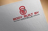 Body Built by Michelle Logo - Entry #43