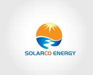 SolarCo Energy Logo - Entry #31