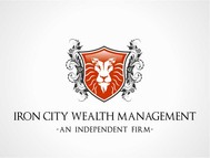 Iron City Wealth Management Logo - Entry #73
