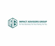 Impact Advisors Group Logo - Entry #22