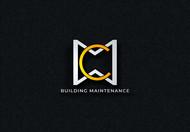 CMW Building Maintenance Logo - Entry #178