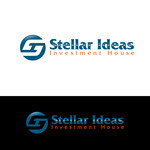 Stellar Ideas Logo - Entry #11
