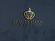 Beauty Status Studio Logo - Entry #286
