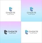 Choate Customs Logo - Entry #328