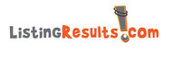 ListingResults!com Logo - Entry #157