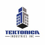 Tektonica Industries Inc Logo - Entry #230