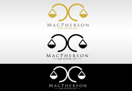 Law Firm Logo - Entry #80