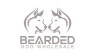 Bearded Dog Wholesale Logo - Entry #35
