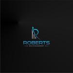 Roberts Wealth Management Logo - Entry #55