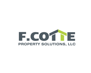 F. Cotte Property Solutions, LLC Logo - Entry #189