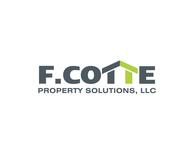 F. Cotte Property Solutions, LLC Logo - Entry #189
