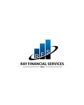 Ray Financial Services Inc Logo - Entry #10