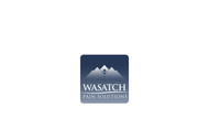 WASATCH PAIN SOLUTIONS Logo - Entry #240