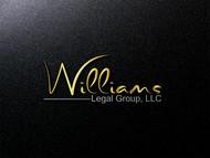 williams legal group, llc Logo - Entry #18