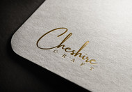 Cheshire Craft Logo - Entry #73
