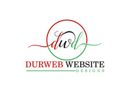 Durweb Website Designs Logo - Entry #248