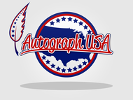 AUTOGRAPH USA LOGO - Entry #61