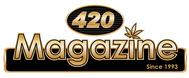 420 Magazine Logo Contest - Entry #63