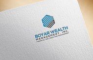 Boyar Wealth Management, Inc. Logo - Entry #96