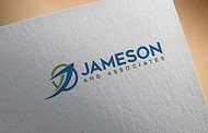 Jameson and Associates Logo - Entry #7