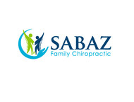 Sabaz Family Chiropractic or Sabaz Chiropractic Logo - Entry #117