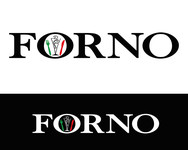 FORNO Logo - Entry #104