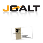 Need a logo for JOALT - Entry #14