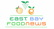 East Bay Foodnews Logo - Entry #61