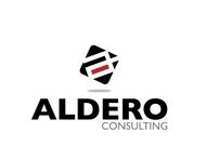Aldero Consulting Logo - Entry #131