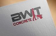 BWT Concrete Logo - Entry #471