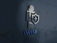 iWise Logo - Entry #452