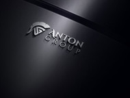 Anton Group Logo - Entry #33