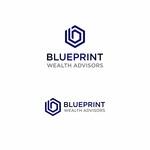 Blueprint Wealth Advisors Logo - Entry #78