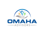 Omaha Advisors Logo - Entry #322