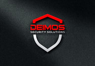 DEIMOS Logo - Entry #81
