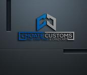 Choate Customs Logo - Entry #73
