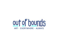 Out of Bounds Logo - Entry #47