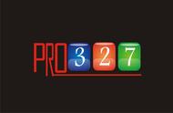 PRO 327 Logo - Entry #29